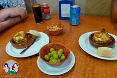 M de Marquesa Bar de tapas En Vigo