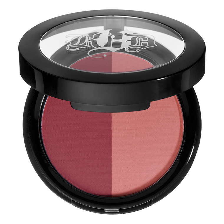 Kat Von D Shade + Light Two Tone Blush
