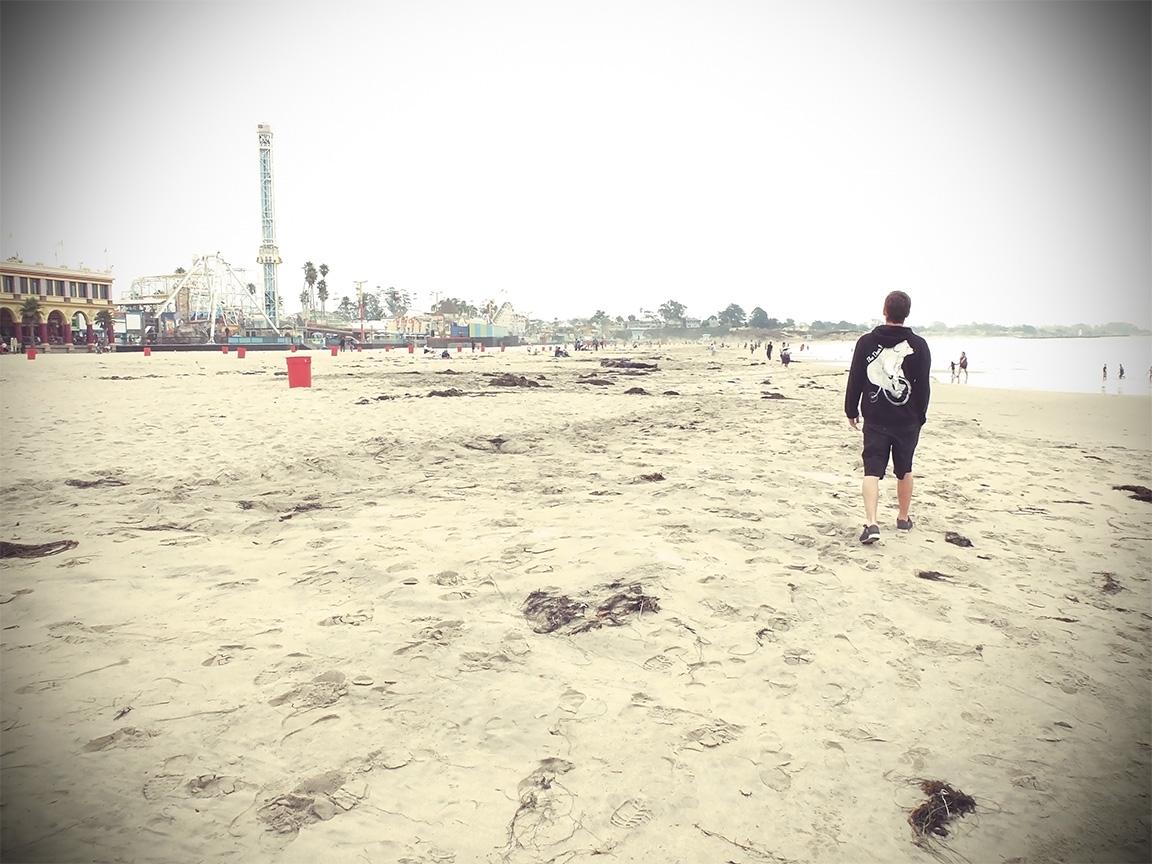 Santa Cruz Californie (4)