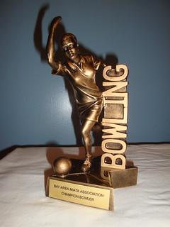 2011 Bowling Again