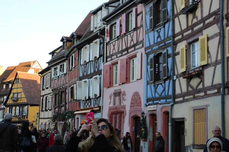 26.12.2015: Colmar