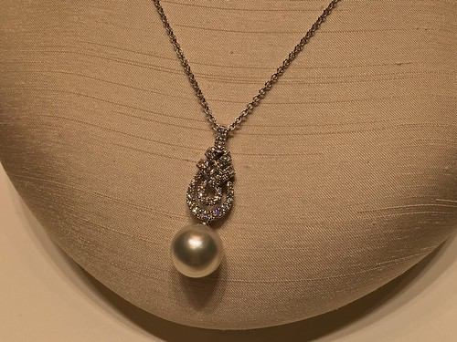 Mikimoto 1881 Heritage Store Exclusive Preview 15