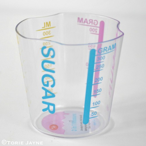 Tala kids measuring jug 1