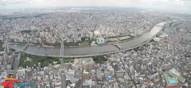 Những điểm hẹn hò lãng mạn nhất Tokyo Phần 1-iSempai.jp