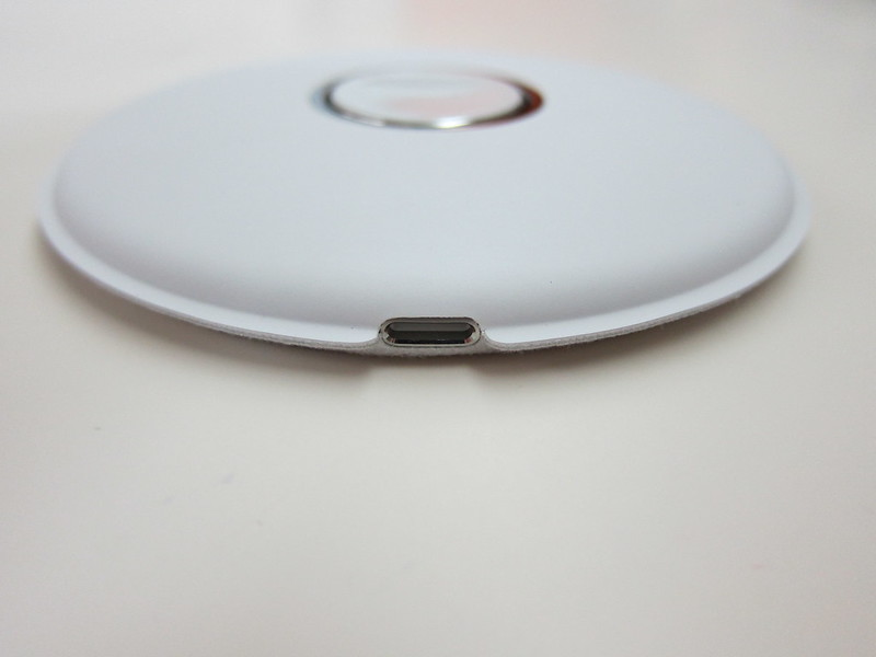 Apple Watch Magnetic Charging Dock - Lightning Port