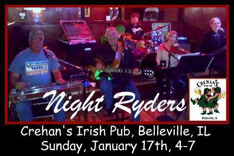 Night Ryders 1-17-16