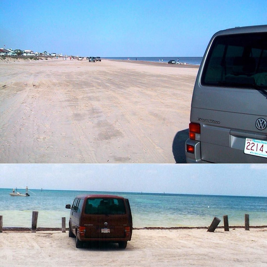 East Coast Vw >> Flashback Weekend Vw Eurovan Roadtrip Us East Coast 2000