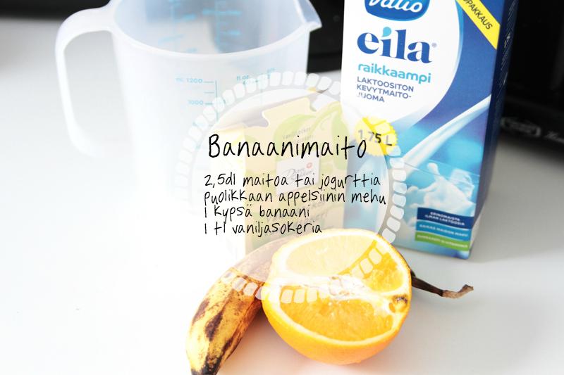 Banaanimaito