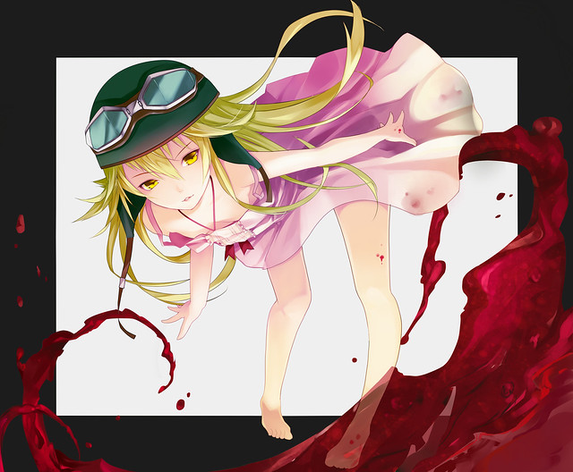 Anime Gore  Wallpapers (11)