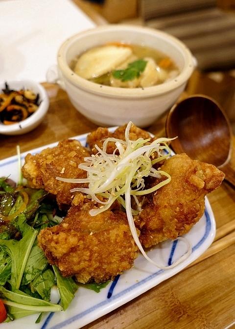 東京必吃美食日式茶泡飯09