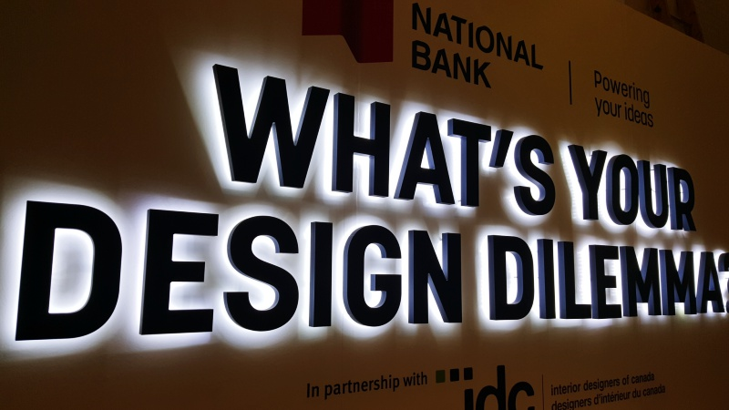 National Bank Design Lab