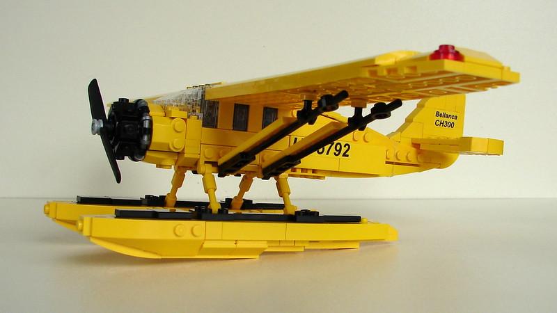 Bellanca CH-300 (9)