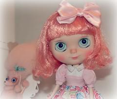 Candy Floss - LittleDollsWorld Custom