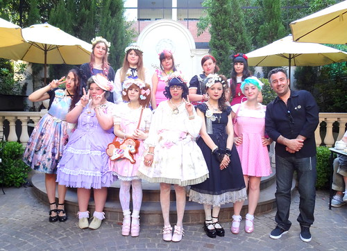 Loliday Summer 2015: Everyday is Loliday