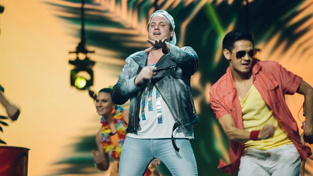 Melodi Grand Prix 2016