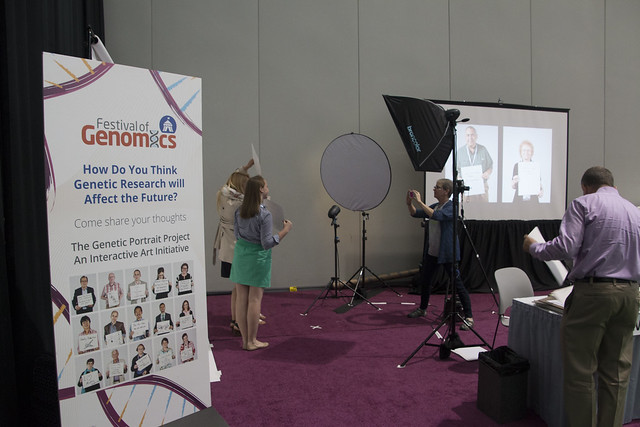 Festival of Genomics Boston 2015