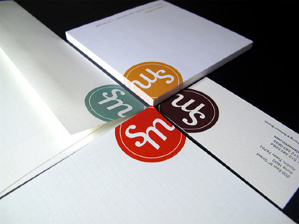 SicolaMartin Stationery by Oen Michael Hammonds