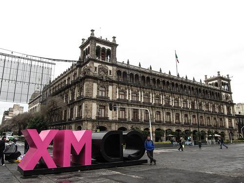 Mexico City: la Ciudad De Mexico (CDMX)