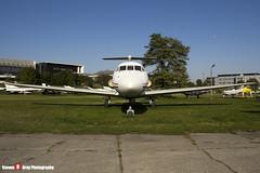037 - 9510238 - Polish Air Force - Yakovlev Yak-40 - Polish Aviation Musuem - Krakow, Poland - 151010 - Steven Gray - IMG_0655