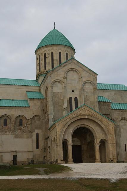 Bagrati Church