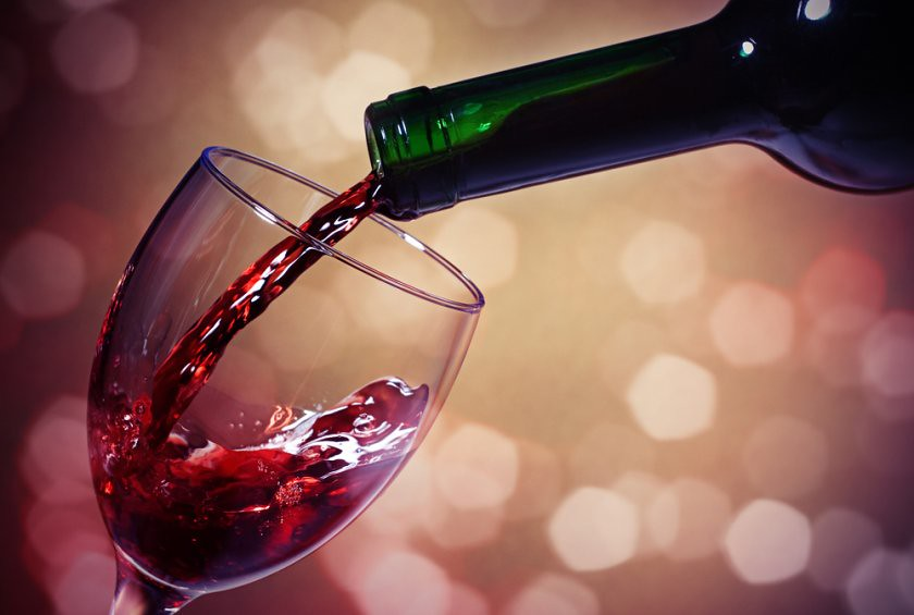 Drinking Wine Before Bed Can Help You Lose Weight The Claim