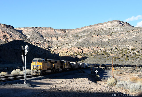 up nevada trains unionpacific etna railroads rainbowcanyon lasl meadowvalleywash