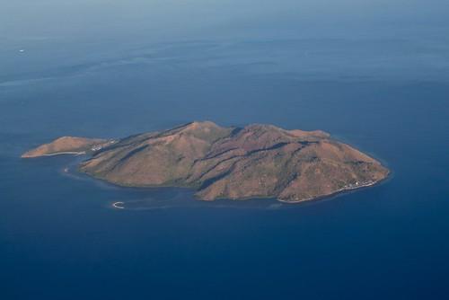 La isla Mare