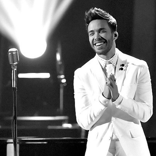Prince Royce | by LATINHOLLYWOOD