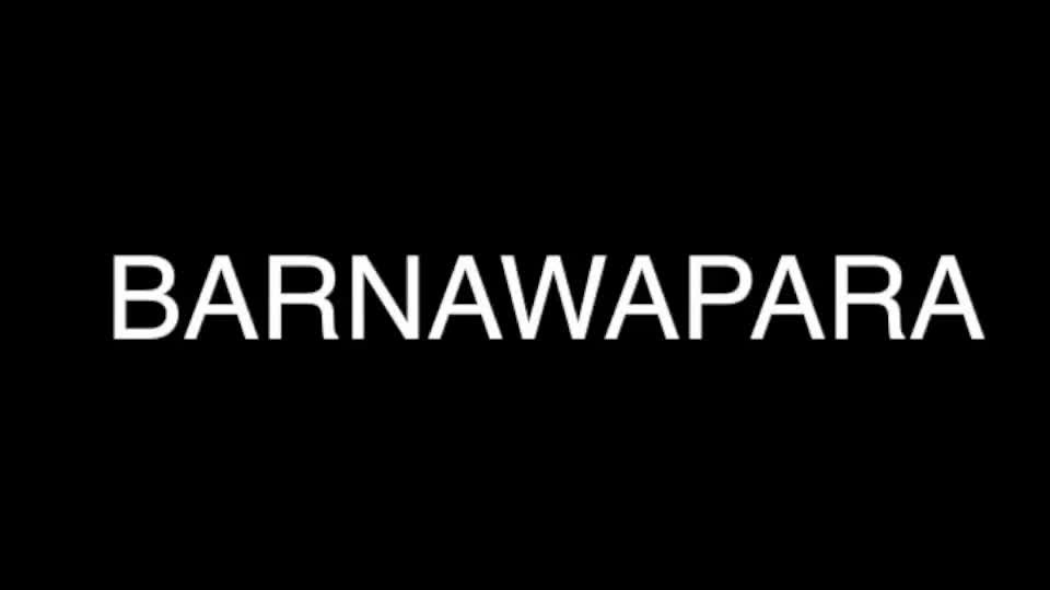 Barnawapara Final