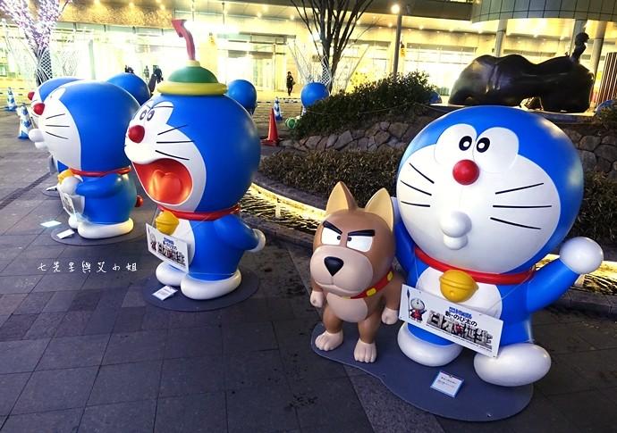 54 福岡三天兩夜自由行行程總覽