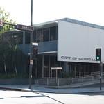 Glendale OLD Police Dept 001