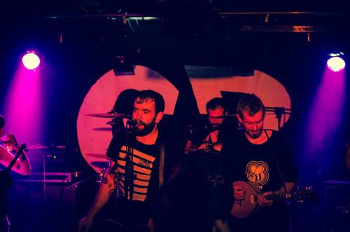 The Lagan - Beat the Boktor Fest 2015