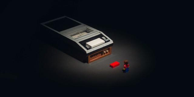 Tape Recorder 26