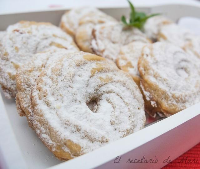 galletas de cítricos 1