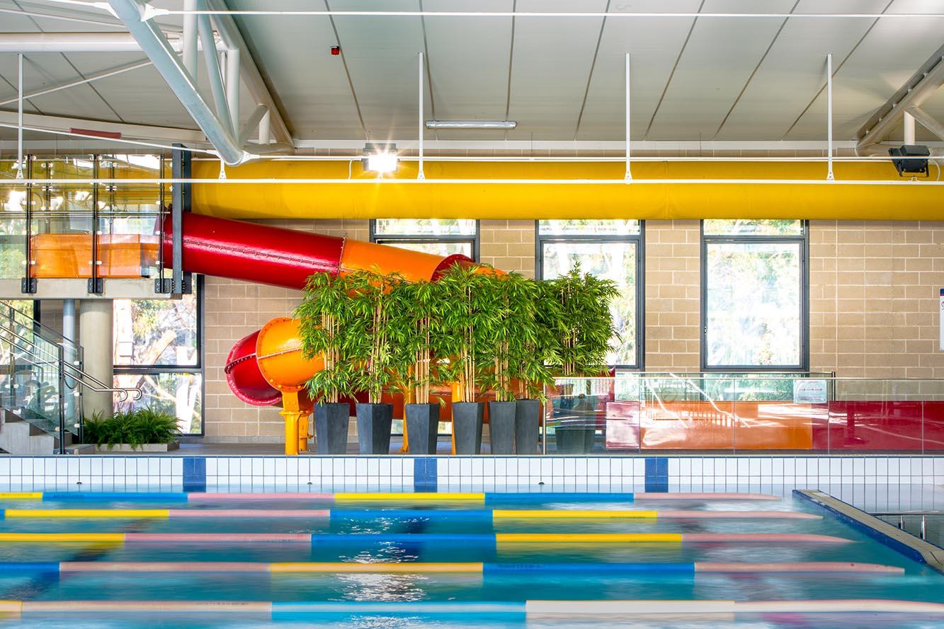 Hornsby Aquatic Centre