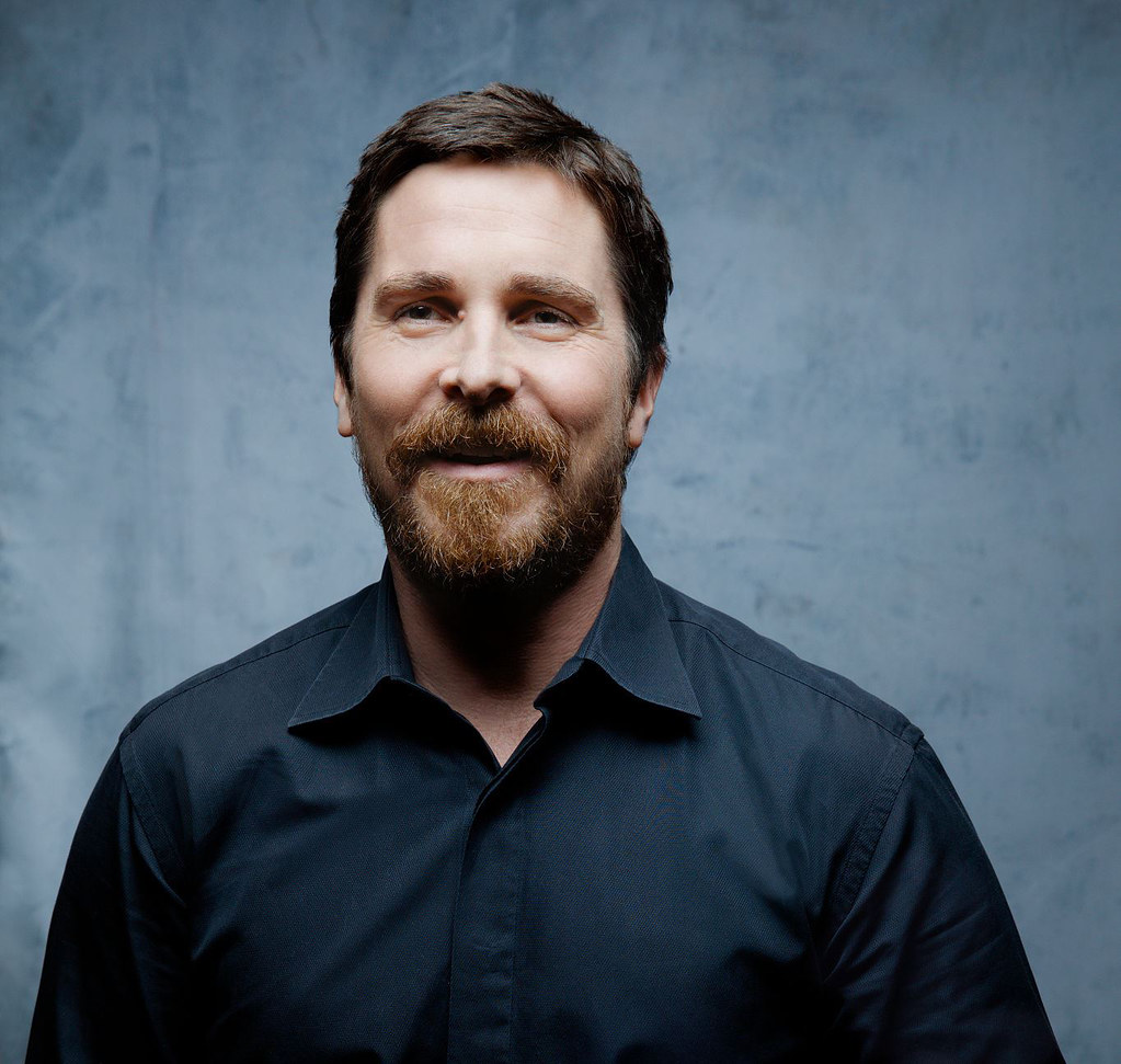 Кристиан Бейл — Фотосессия для «LA Times» 2016 – 3