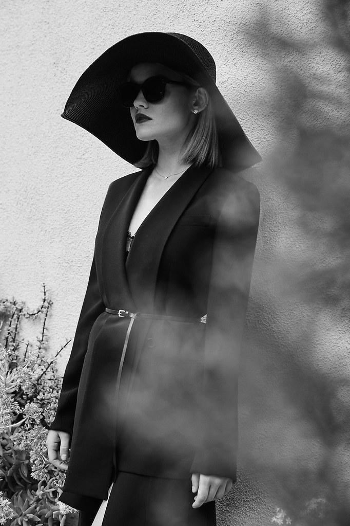 Люси Хейл — Фотосессия для «Elle» 2016 – 4