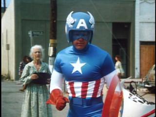 CaptainAmericaIImugger