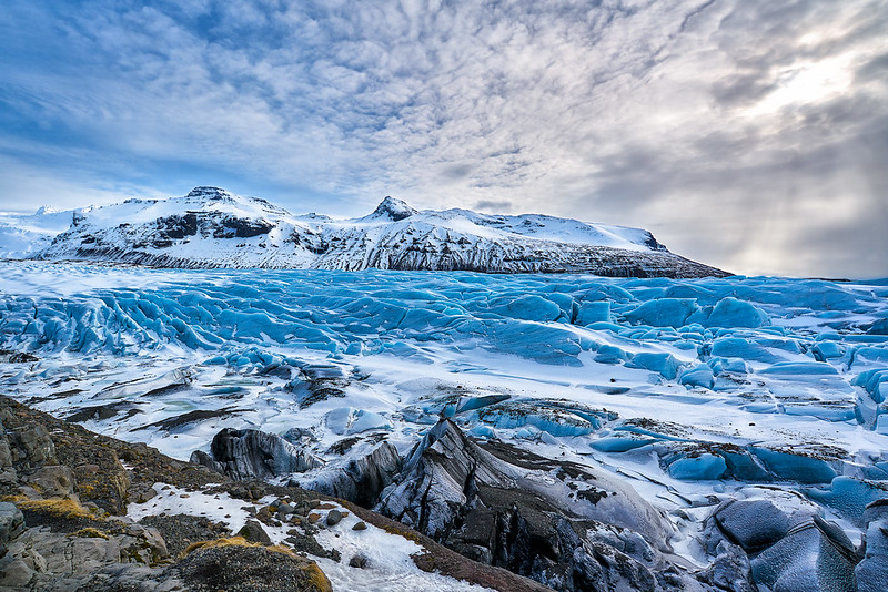 Valley of the Glaciers