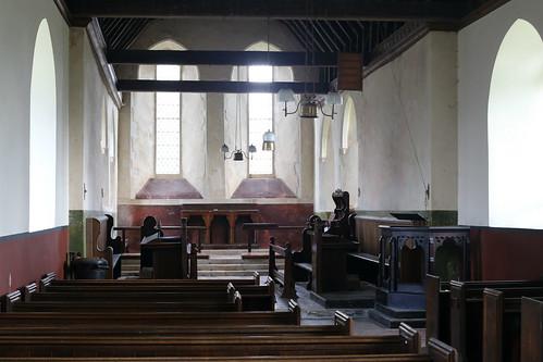 St Mary, Luddenham, Kent