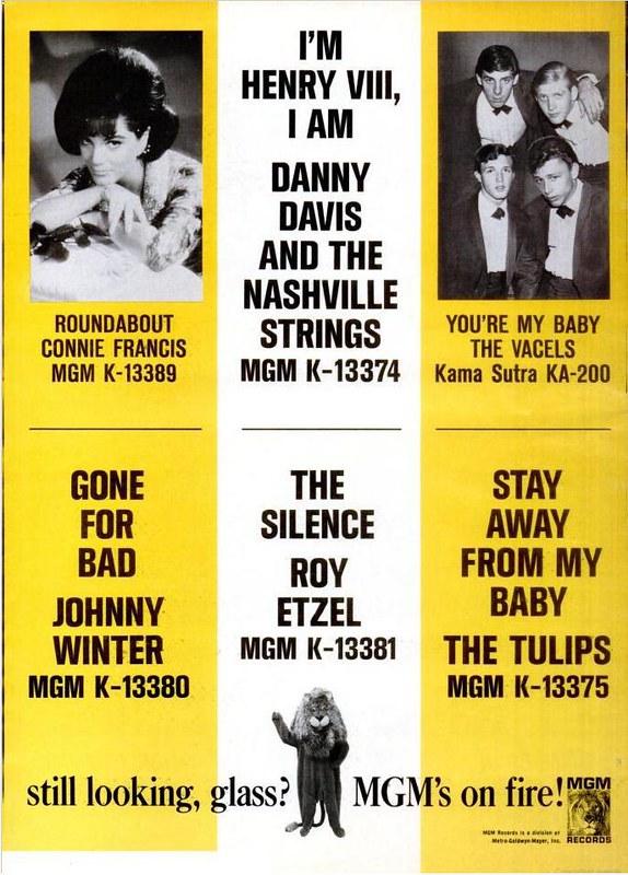 1965 08 21 5867 JWS Billboard Magazine
