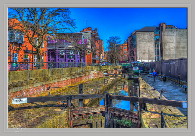 Canal Street (Gay Village)