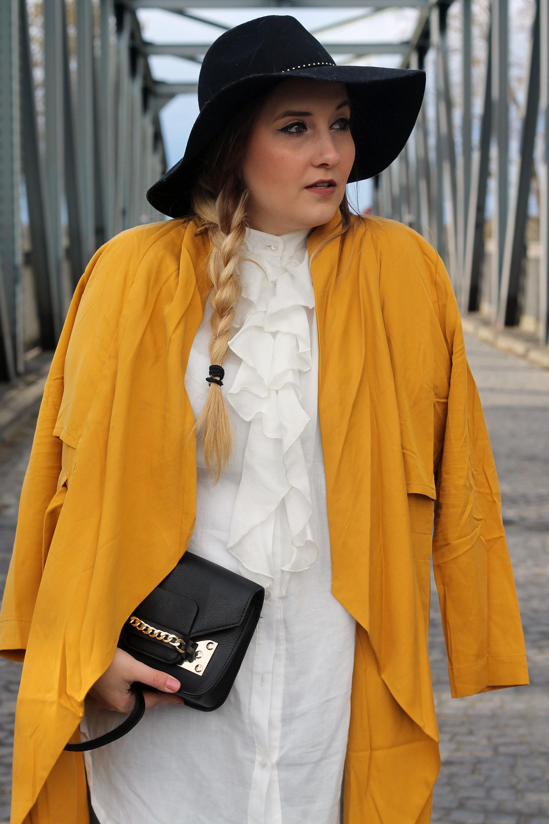 outfit-modeblog-gelber-mantel-frühling-spring