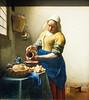 Melkmeisje - Johannes Vermeer