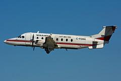 C-FQWA (Wasaya Airways)