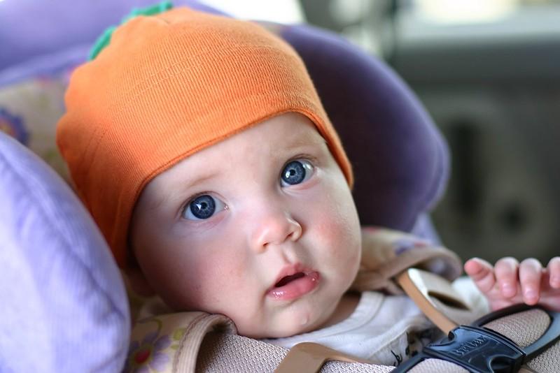 babyc 6 months