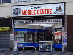 Picture of Croydon Mobile Centre, 168 North End