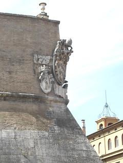 Um den Vatikan herum - 2