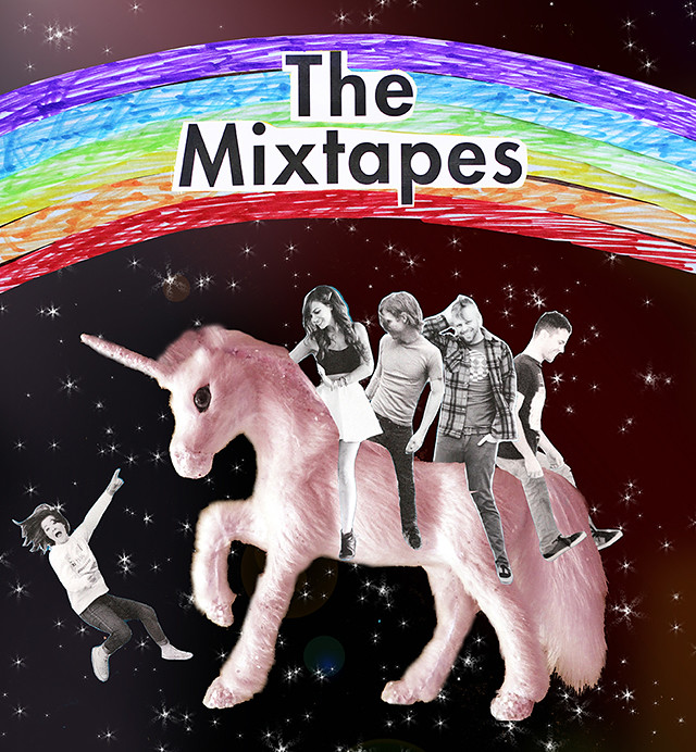 The Mixtapes