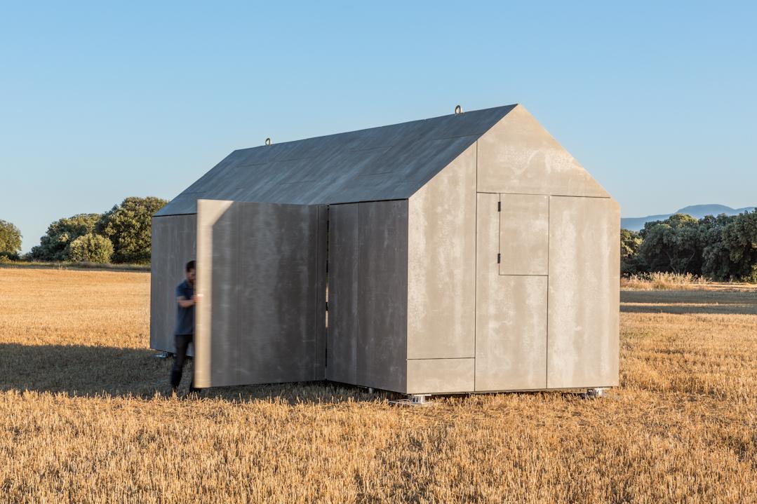 Minimalistyczny dom 3